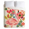 Domingo Lightweight Duvet Cover