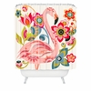 Domingo Shower Curtain