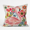 Domingo Throw Pillow