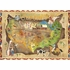 Donna Ingemanson Placemats - Adventure - Set Of Four