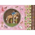 Donna Ingemanson Placemats - Equestrian - Set Of Four