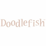 Doodlefish Art Collection by Regina Nouvel