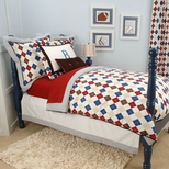 Doodlefish Kids Bedding