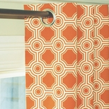 Doodlefish Window Treatments