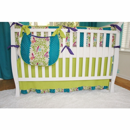 Dorothy Crib Bedding - 3 Piece Set