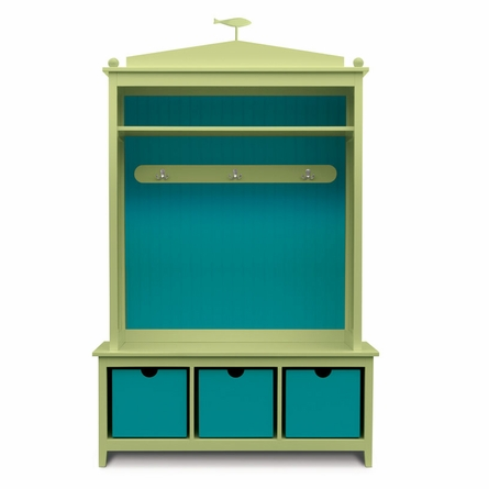 Dory Storage Locker