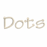 Dots Writing