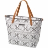 Downtown Tote Diaper Bag - Breakfast in Berkshire