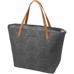 Downtown Tote Diaper Bag - Champs Elysees Stop