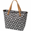 Downtown Tote Diaper Bag - Evening in Islington