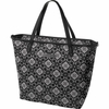Downtown Tote Diaper Bag - London Mist
