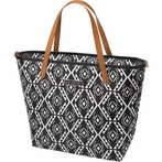 Downtown Tote Diaper Bag - Secrets of Salvador