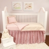 Dozen Roses Toddler Bedding Set