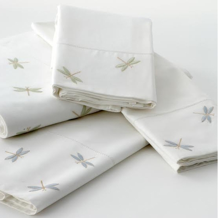 Dragonfly Sheet Set