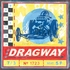 Dragway Canvas Wall Art
