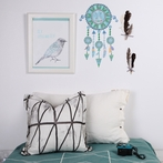 Dreamcatcher Blues Wall Decals