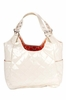Dreamsicle Satchel Diaper Bag