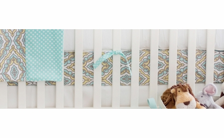 Dreamweaver Crib Sheet