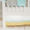 Dreamweaver Crib Skirt