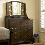 Dressers and Chests