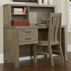 Driftwood Highlands Desk