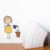 Drops of Love Wall Decal
