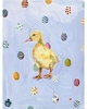 Duke the Duckling Canvas Reproduction