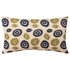 Dump Trucks Lumbar Pillow
