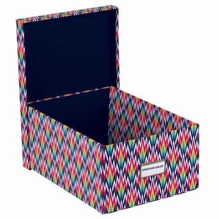 Dunbar Road Collapsible Storage Box