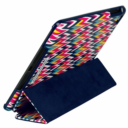 Dunbar Road iPad Mini Case with Stand
