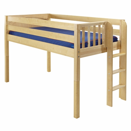 Dylan Low Loft Bed