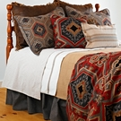 Eagle River Duvet Cover