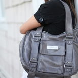 Earth Friendly Diaper Bags