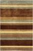 Earth Tone Stripes Antara Rug