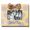 Easter Fun Butter Picture Frame