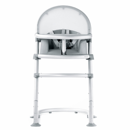 Easy Grow High Chair - Dark Grey