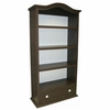Eco Bookcase with Drawer