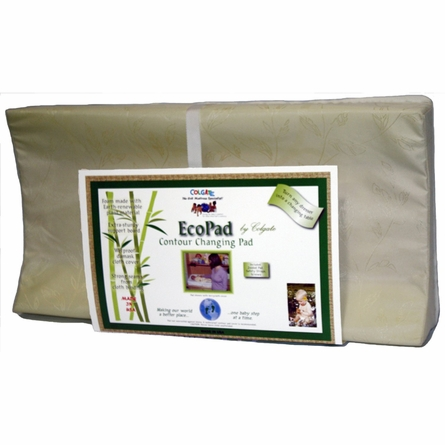 EcoPad Eco-Friendlier 2-Sided Contour Changing Pad