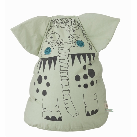 Edward Elephant Bean Bag