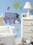 Eeyore Giant Peel & Stick Wall Decal