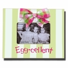 Egg-Cellent Lime Picture Frame