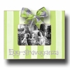 Egg-Stravanganza Lime Picture Frame