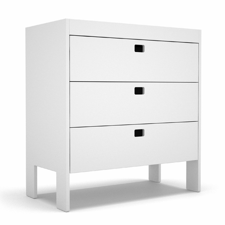 Eicho Dresser with Changing Station