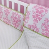 Ela Organic Cotton Crib Comforter