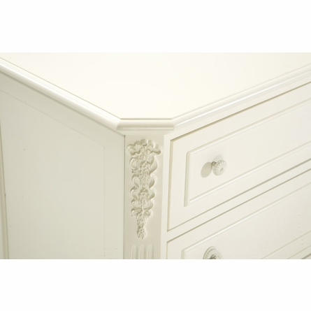 Eleanor 3 Drawer Dresser