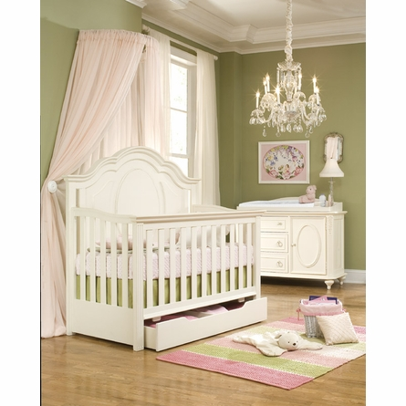 Eleanor Convertible Crib
