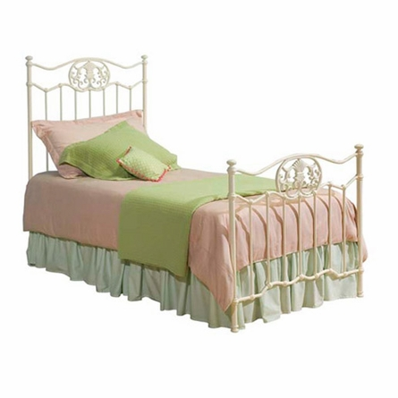 Eleanor Metal Bed