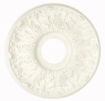 Ceiling Medallions for Girls