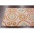 On Sale Elegant Geometric Rug - 7.6 x 9.6 Feet