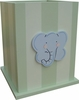 Elephant Waste Basket